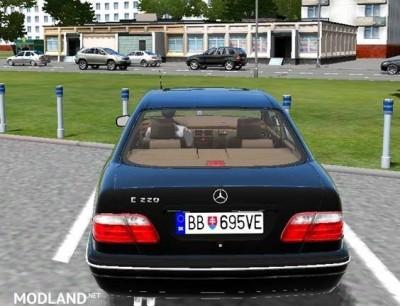 Slovakia License Plate [1.5.0], 2 photo